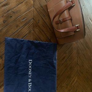 Donney & Bourke Brown Shoulder Bag